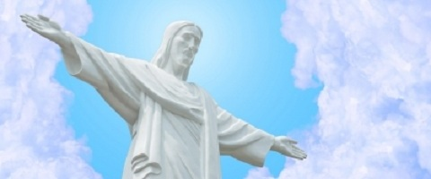 Christ Statue image courtesy of watcharakun / FreeDigitalPhotos.net