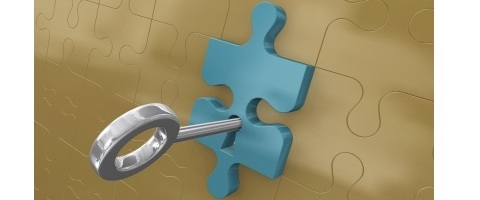 Key Unlocking Puzzle courtesy of  David Castillo Dominici / FreeDigitalPhotos.net
