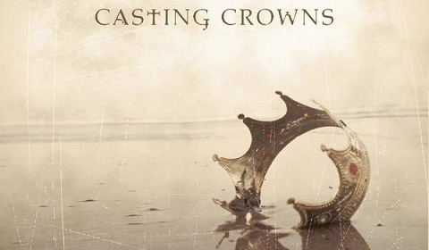 this is what i have to say - violinists reminded me - casting crowns